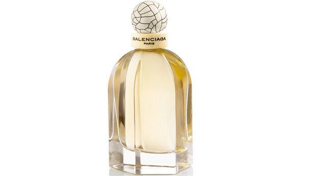12 yıl aradan daha sonra Balenciaga parfüm karşınızda!