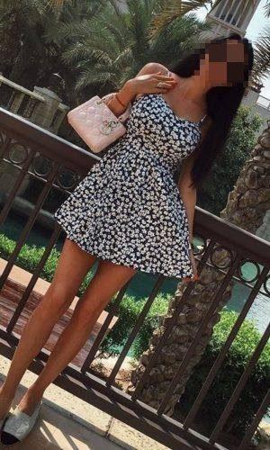 Akdeniz Rus Bayan Ceylan