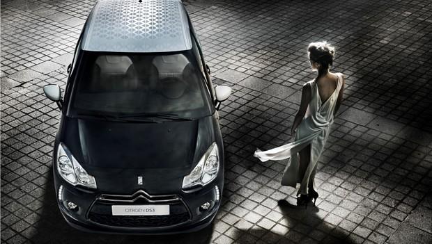 Cenevre Otomobil fuarında hanımların gözdesi: Citroën Ds3