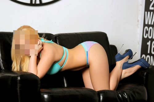 Çılgın masaj yapan kız Aylin