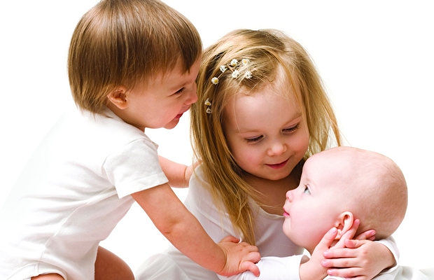 Çocuklarda kardeş kıskançlığını önleme tüyoları