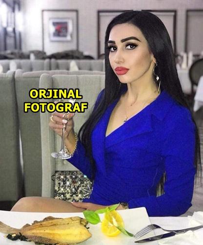 Esenyurt Seksi Escort Azeri Ceyda