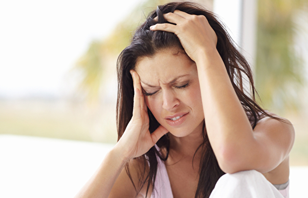 Jöle migreni tetikliyor