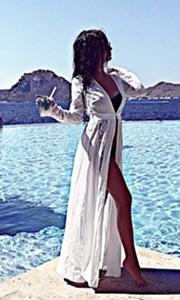 Mersin Nefis Escort Kadın Bircan