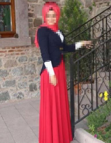 Mersin Sizler için Kadın Escort Ayla