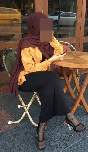 Sarışın Escort Ayça