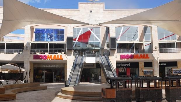 Türkiye'nin dev mağazası Biggmall açıldı!